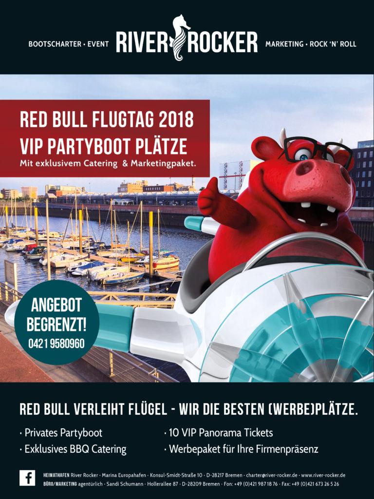 Red Bull Flugtag 2018